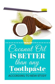 10 Best Anti-Aging Oils for Younger Looking Skin - Distratile Coconut Oil Toothpaste, Toothpaste Recipe, Natural Toothpaste, Colgate Toothpaste, Natural Oils, Natural Health, Thieves Essential Oil, Coconut Health Benefits, Coconut Oil Uses