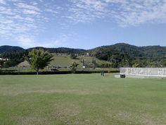 CBF - Teresópolis