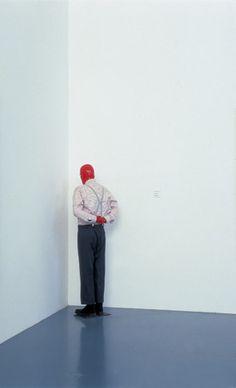 Martin Kippenberger - Martin, ab in die Ecke und schäm dich, 1989