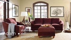 Apartment sofas - Small sofas - Simplicity Sofas