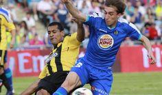 Rafa interesa al Villarreal - http://mercafichajes.es/22/06/2013/rafa-interesa-al-villarreal/
