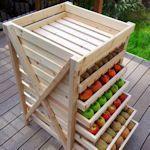 Garden Crops: Cold Storage Ideas & Root Cellar Tips : TipNut.com