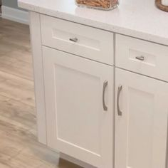 Fully assembled kitchen cabinets online- High quality kitchen cabinets delivered right to your front door Kitchen Pantry Design, Kitchen Cabinet Styles, Diy Kitchen Cabinets, Kitchen Cabinet Organization, Modern Kitchen Design, Home Decor Kitchen, Interior Design Kitchen, Kitchen Furniture, Cabinet Ideas