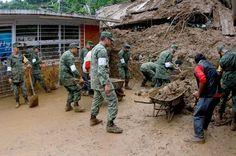 Iniciará construcción de escuelas destruidas por Earl