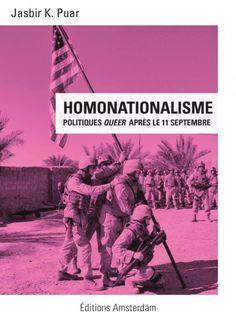 En Europe notamment, l'«homonationalisme» est en hausse depuis quelques années.