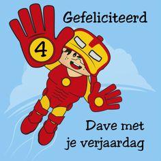 verjaardag jongen stoer ironman 1 Bart Simpson, Illustrations, Fictional Characters, Illustration, Fantasy Characters, Illustrators