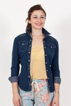 Collezione Kaos Donna. Abbigliamento donna. www.vitalina.it