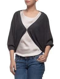 Sonbahar Bayan Giyim Modeli