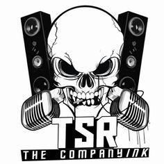 Tsr Thecompanyink: El Tatt2..Remix2015.