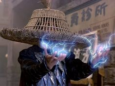 from Big Trouble In Little China