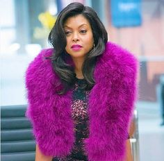 "Though it's only the premiere episode, we know Tarji P. Henson is the one to watch on ""Empire."" 9 ways Taraji slayed as Cookie Lyon on the new Fox show."