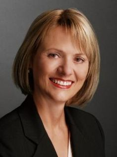 Although now ousted, Carol Bartz was picked as Yahoo! CEO after turning around Autodesk, a 3D modeling software company. Bartz worked her way through a computer science degree at UW-Madison by waiting tables before beginning a fast rising career in tech in the 80s. Bartz bulldozed a path for female CEOs to come.