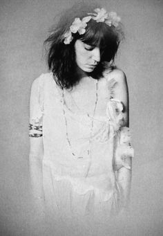Happy Birthday, Patti Smith! December 30th, 1946