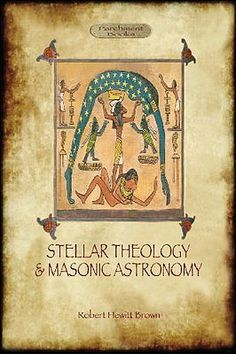 #Stellar #theology and masonic #astronomy,  View more on the LINK: 	http://www.zeppy.io/product/gb/2/171641812583/
