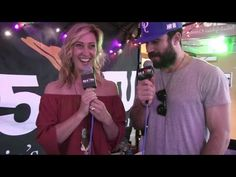 Sam Hunt Answers The Questions On Everyone's Minds - YouTube