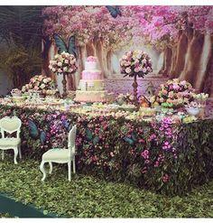 #festa jardim