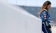 Nascar's Danica Patrick drove the lonely road to a feminist legacy