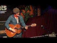 "Foy Vance ""Guiding Light"" Live From The Belfast Nashville Songwriters Fe..."