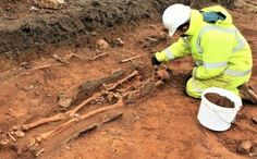 What English Site is So Favored that Human Activity Spans Across 12,000 Years There? #archaeology #england
