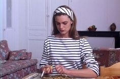 Conte de printemps (A Tale of Springtime) is a 1990 French film directed by Éric Rohmer.: