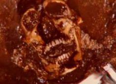 Serial Killers — Skull found in the crawlspace of John Wayne Gacy's. John Wayne Gacy, Columbine High School Massacre, Jeffrey Dahmer, Real Monsters, Make A Person, Scene Photo, Serial Killers, True Crime, Cooking