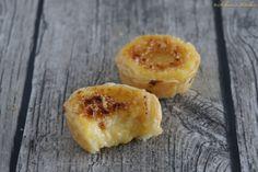 Schnin's Kitchen: Pastéis de Nata
