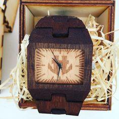 Woodlend watches on www.humanoidwake.cz