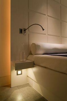 11 Leselampe Bett Ideen Leselampe Bett Lampe Nachtbeleuchtung