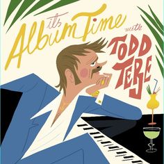 Todd Terje feat. Bryan Ferry - Johnny And Mary (Robert Palmer Cover)