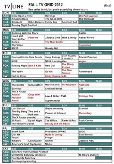 antenna tv guide for tonight