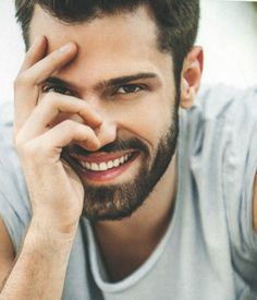 Konstantinos Argiros pictures and photos Portrait Photography Men, Concept Photography, Dark Haired Men, Smiling Man, Famous Singers, Smiles And Laughs, Mans World, Man Photo, Male Face