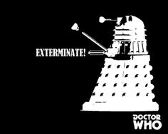 Daleks are supreme!