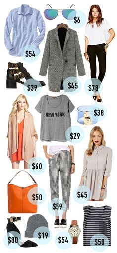 Style Steals: $80 & Under - Gal Meets Glam