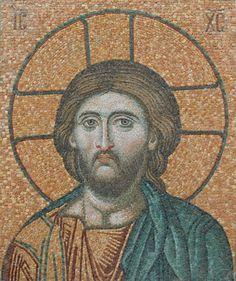 Autor mozaika Vasilisa Janojkić Mosaic, Painting, Icons, Author, Mosaics, Painting Art, Symbols, Paintings, Painted Canvas