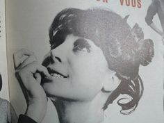 Definately a dreamer!!  Well done on another great choice ancienesthetique!    http://www.etsy.com/listing/79812395/french-vintage-magazine-autumn