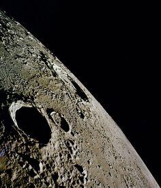 Apollo 12 oblique Apollo Missions, Nasa, Universe, Moon, Space, Display, The Moon, Outer Space, The Universe