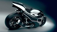 Future Street Bike