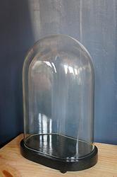 GLOBE VERRE ANCIEN: en vente sur le site www.weartgalerie.com