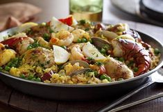 Los #platos que mejor preparan las madres españolas