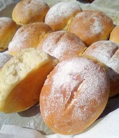 Good Food, Yummy Food, Delicious Recipes, Creative Food, Bread Baking, Cooking Recipes, Favorite Recipes, Sweets, Breads