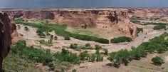 Wer durch den Südwesten der USA reist, sollte einen Abstecher zum Canyon de Chelly National Monument und zum Mesa Verda Nationalpark machen.