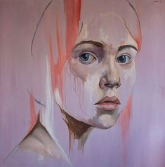 AMADEUS by Marcello Castellani #art #painting