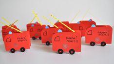 6x Traktatie met rozijntjes - Makkelijke traktaties met rozijntjes voor op het kinderdagverblijf of op school!
