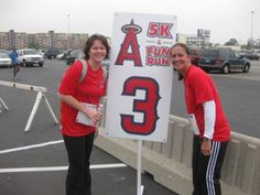 Angels 5K and Fun Run