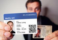 Software on Radar: ID Card Workshop | TOPWEB