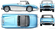 We create the next generation #AustinHealey. The success of our #AustinHealey lies in the fusion of the timeless beauty of a classical sports car of old and new era motor. austinhealey.co.za/