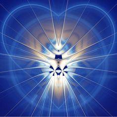 I Like It Nice And Blue...Always From Here To Infinity !... http://samissomarspce.wordpress.com