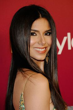 The beautiful latina, actress, model beauty spanish devious maid, Roselyn Sanchez. She's amazing :)