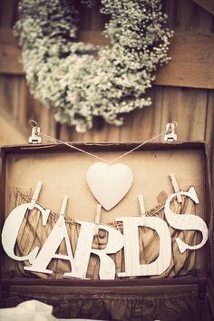 Gift Ideas - Wedding - Cards - Vintage