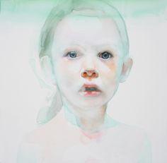 Ali Cavanaugh Watercolor Consume